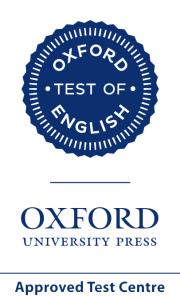 STP Training OTE Oxford Approved Test Centre