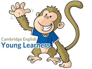 Cambridge Young Learners STP Training English