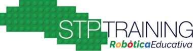 Logo Robotica STP Training