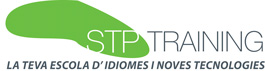 STP TRAINING Logo