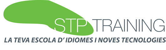STP TRAINING Retina Logo