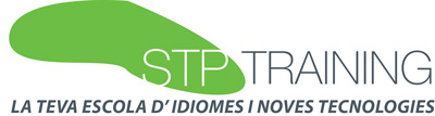 STP TRAINING Mobile Retina Logo