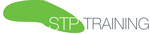 STP TRAINING Sticky Logo